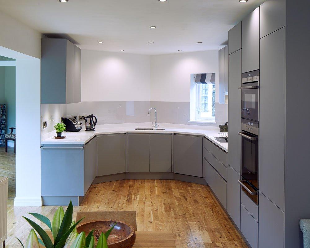 Chapel Allerton, Leeds - Four Seasons Kitchen Design Leeds