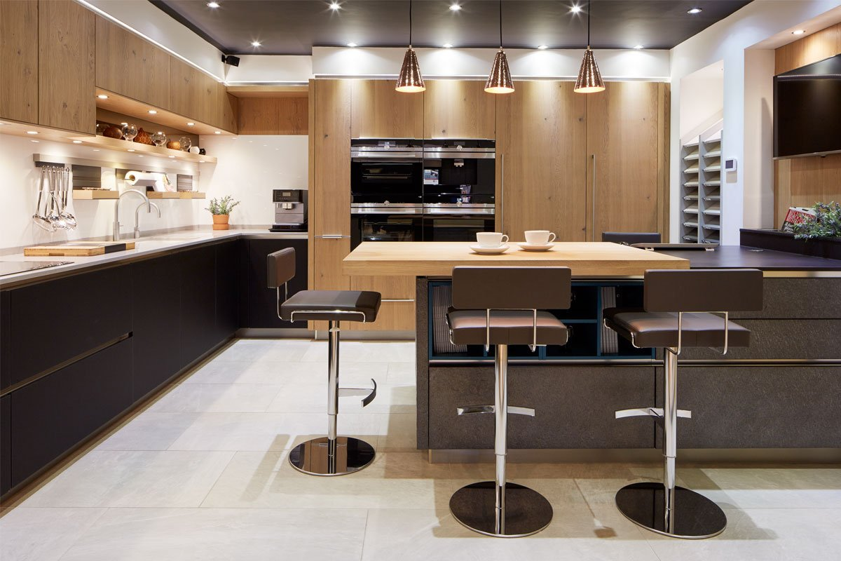 Four Seasons Kitchens