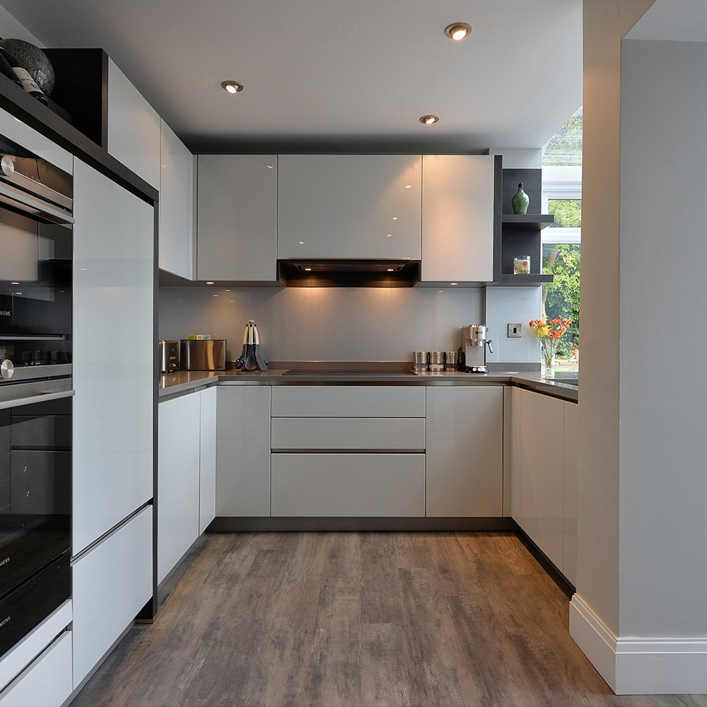Kitchen Furniture Leeds: Four Seasons Kitchen Design Leeds