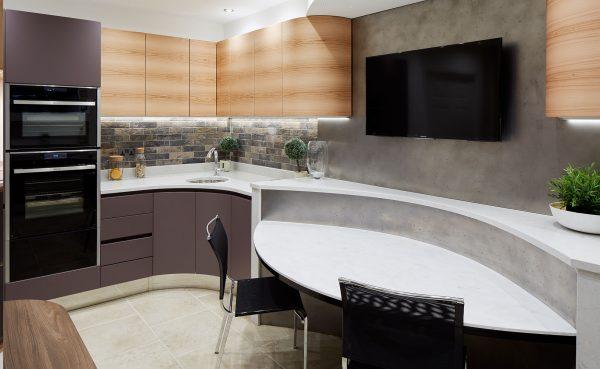 Leeds Kitchen Showroom - Four Seasons Kitchens