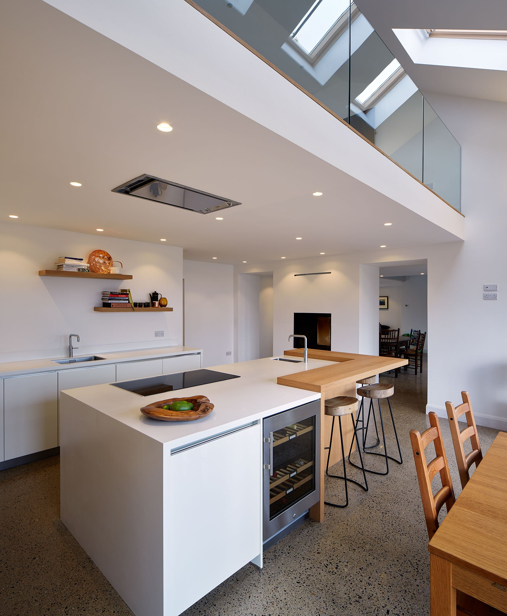 Four Seasons Kitchen Design Leeds