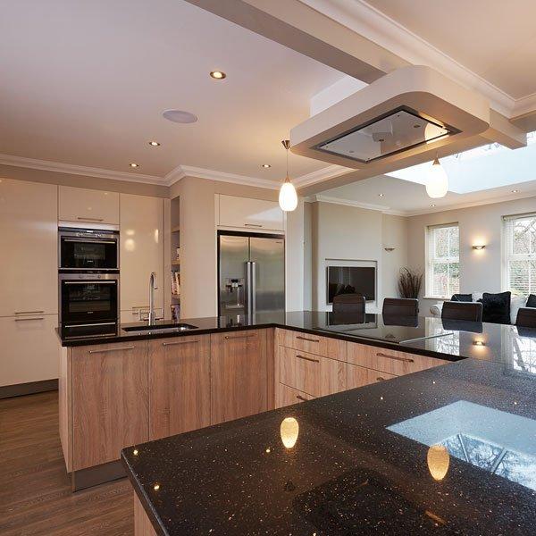 Four Seasons Kitchen Design Leeds