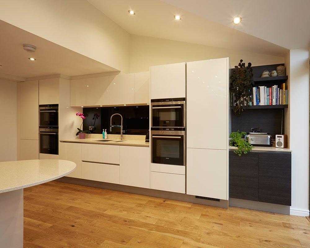 Wetherby, Leeds - Four Seasons Kitchen Design Leeds