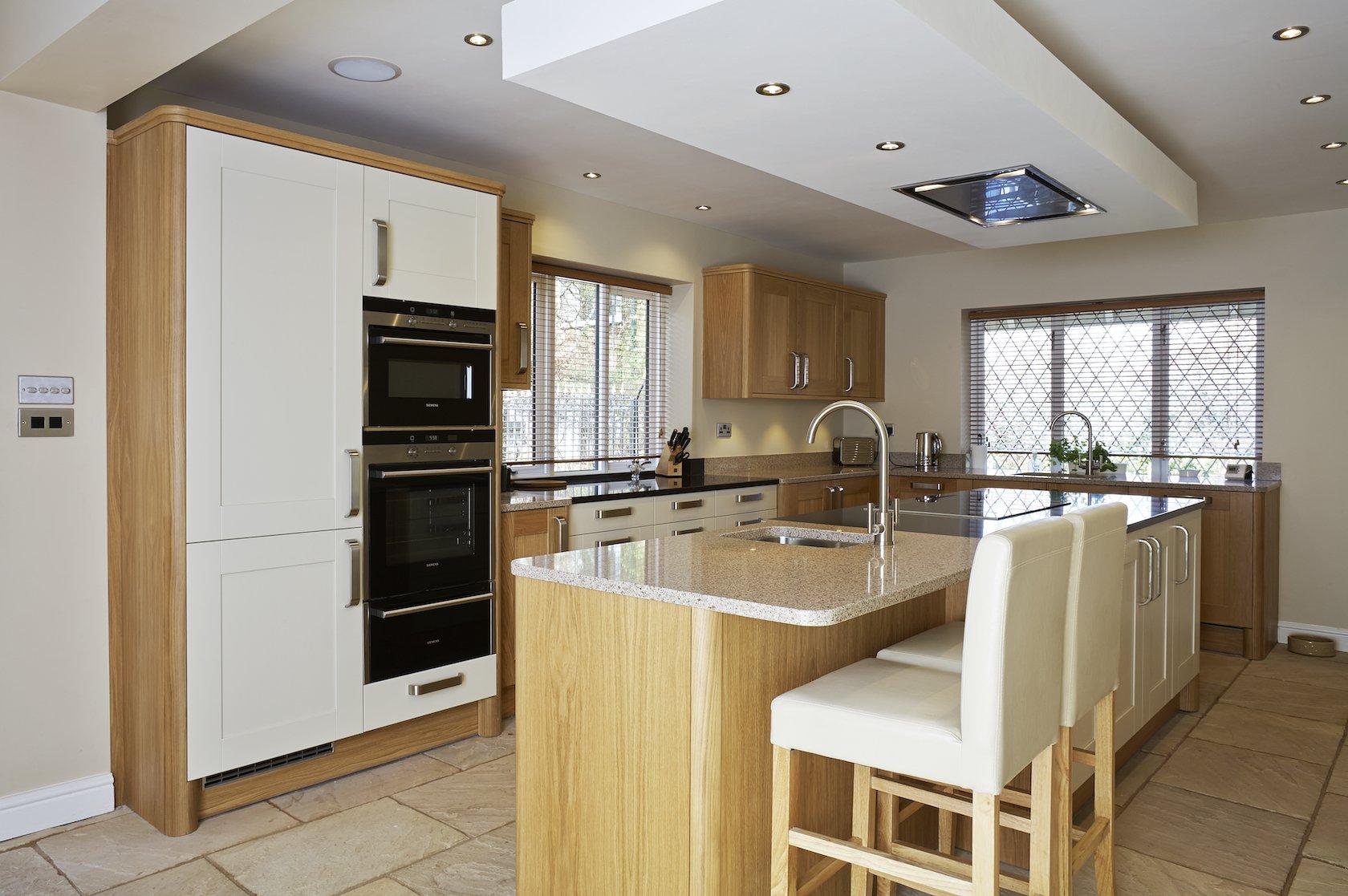 Four Seasons Kitchens Review