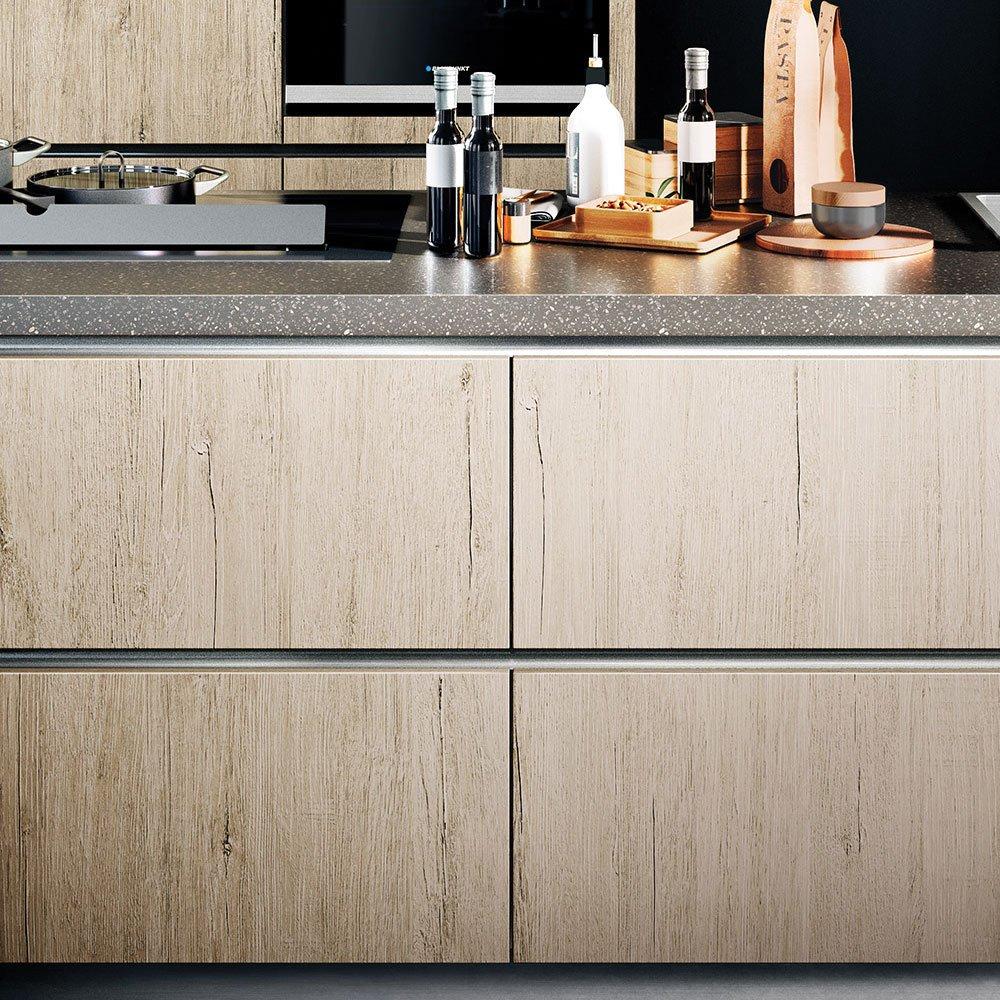 Kitchen Design Handles