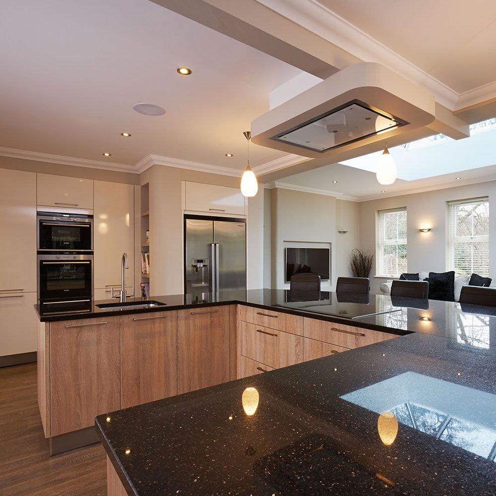 Four Seasons Kitchens - Kitchen Design Leeds