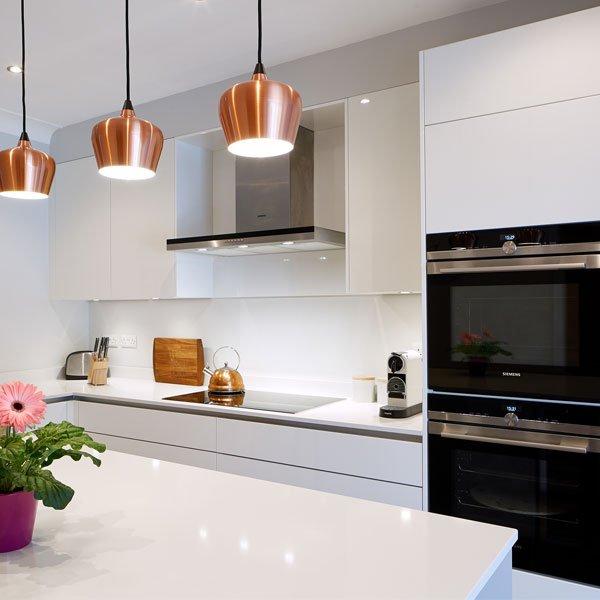 Kitchens By Design Leeds