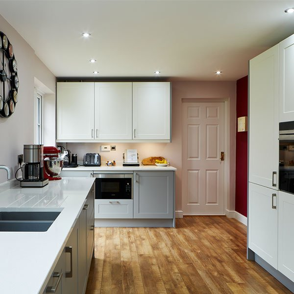 Kitchen Furniture Leeds: Four Seasons Kitchens - Kitchen Design Leeds