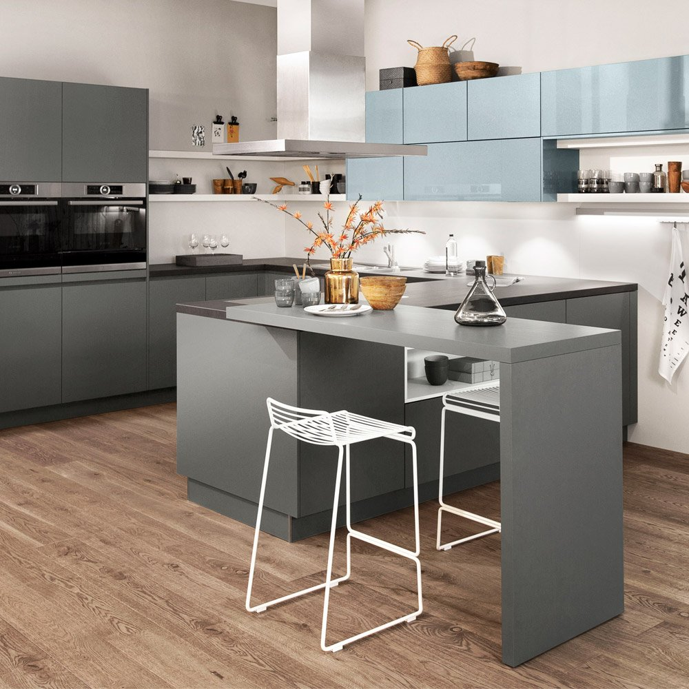 Kitchen Ideas Without Cabinets: Four Seasons Kitchen Design Leeds