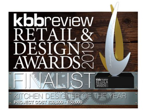 kbbreview Kitchen Designer Of The Year Finalist!