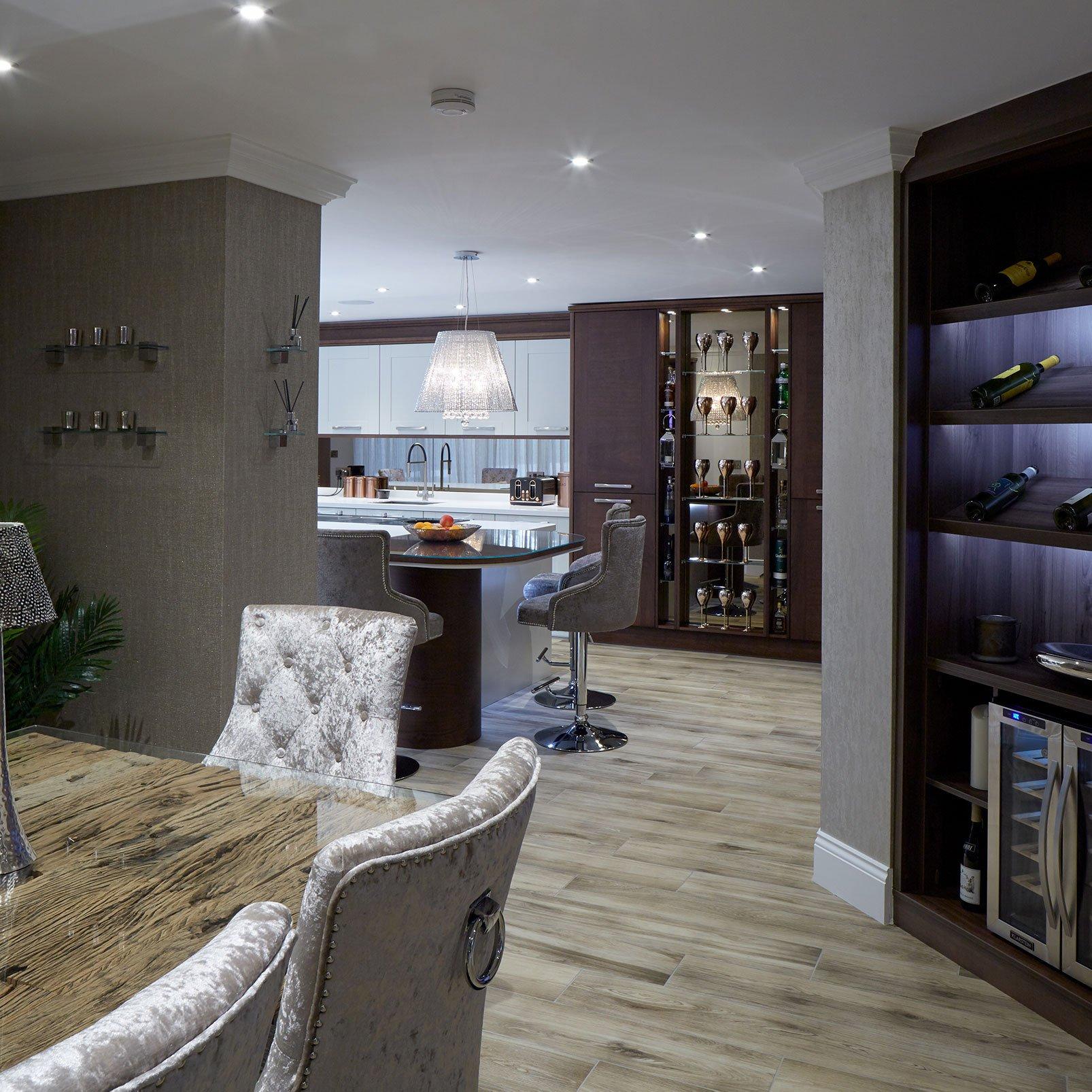 Bespoke Kitchen Design - Four