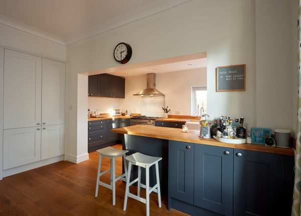 fitted kitchen roundhay leeds