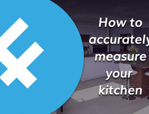 How To Accurately Measure Your Own Kitchen