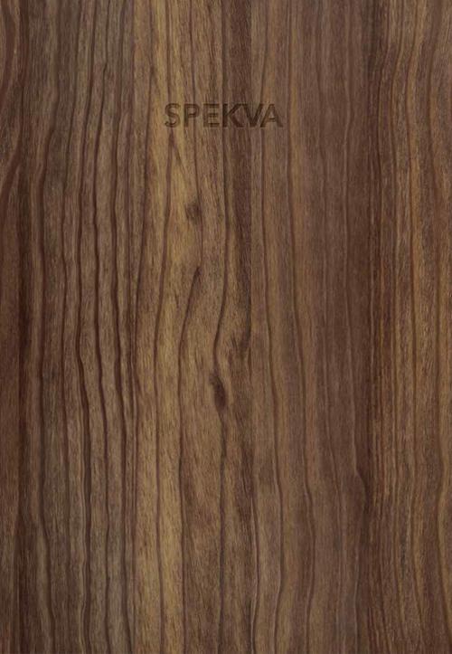 SPEKVA Worktops