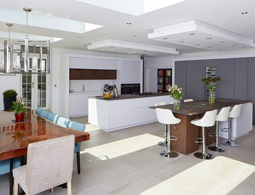 Everything You Need To Know About Kitchen Layouts