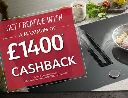 NEFF's biggest ever cashback promotion is now live!