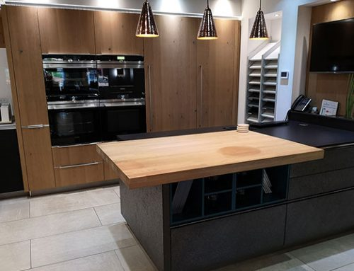 Huge Savings With Our Ex-Display Kitchen