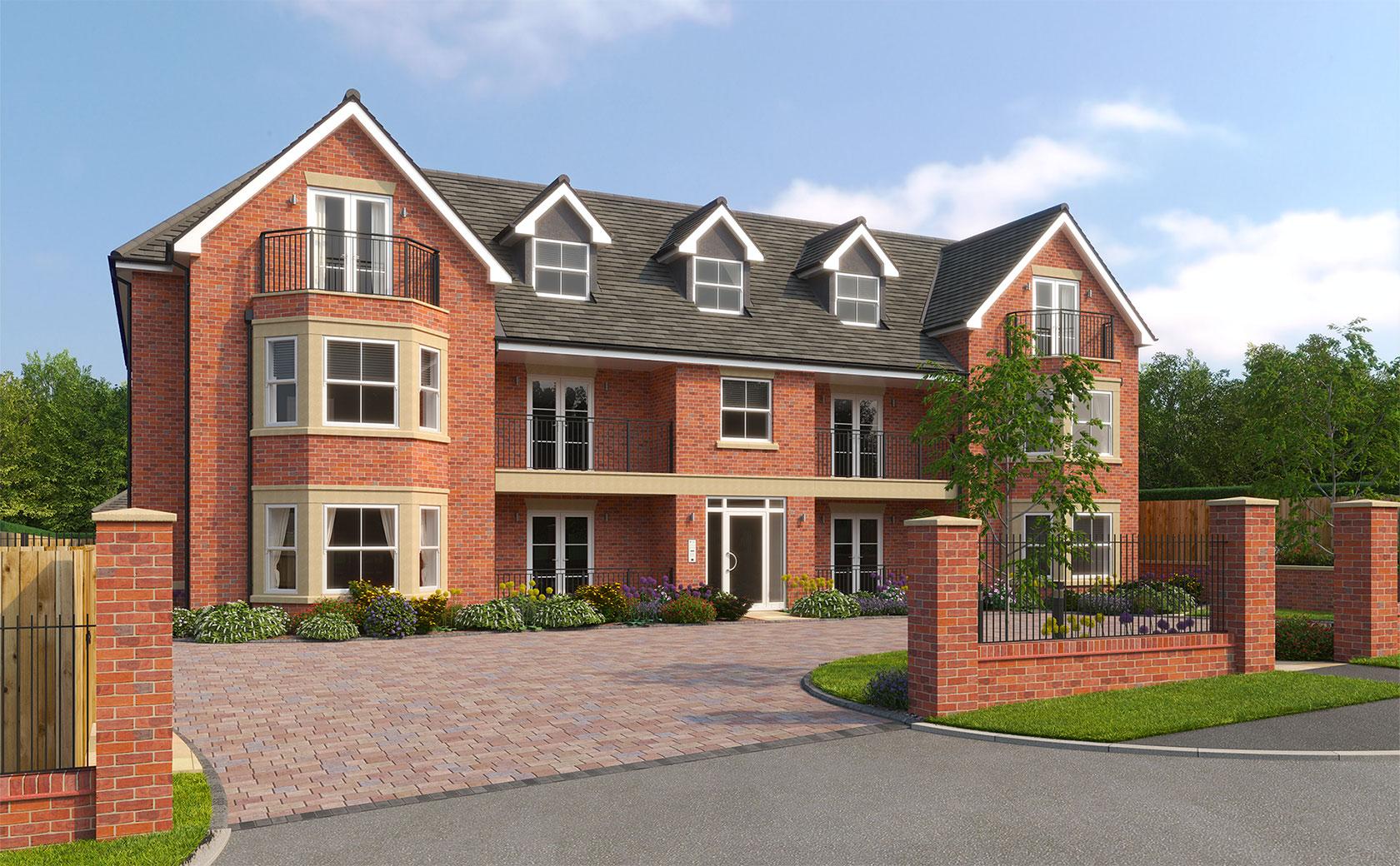 Amberstone Developments Sandgate house